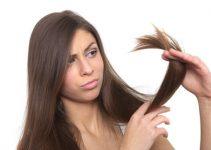 Mascarilla de gelatina para el pelo