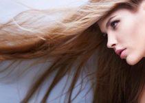 Mascarilla de jengibre para el pelo
