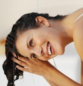 Mascarilla de vinagre para el cabello