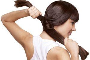 Mascarilla de omega 3 para el cabello