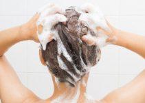 Mascarilla de yogurt para el pelo
