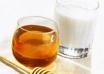 Mascarilla de yogurt y miel