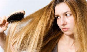 mascarilla de miel para el pelo