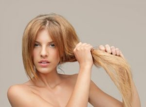 mascarilla de pelo