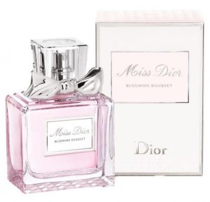 perfumes de mujer dulces y duraderos