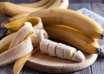 Mascarilla de Plátano
