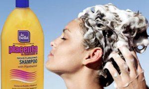 Shampoo de Placenta Para Qué Sirve