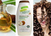 shampoo de coco natural para que sirve
