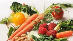 Alimentos Que Contienen Melanina